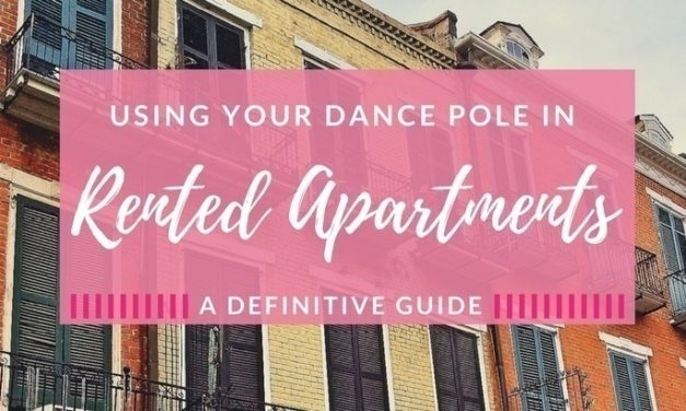 Portable Dance Poles And Renting Apartments / Student Houses