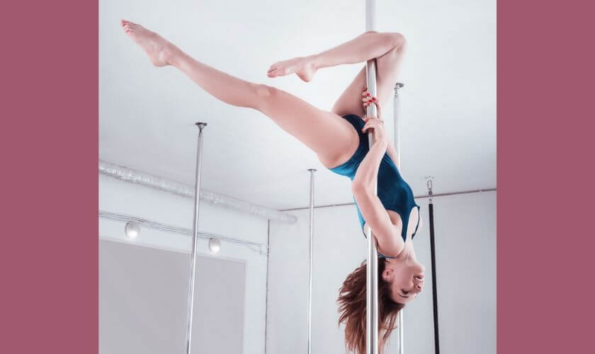 How To Get Better At Pole Dancing