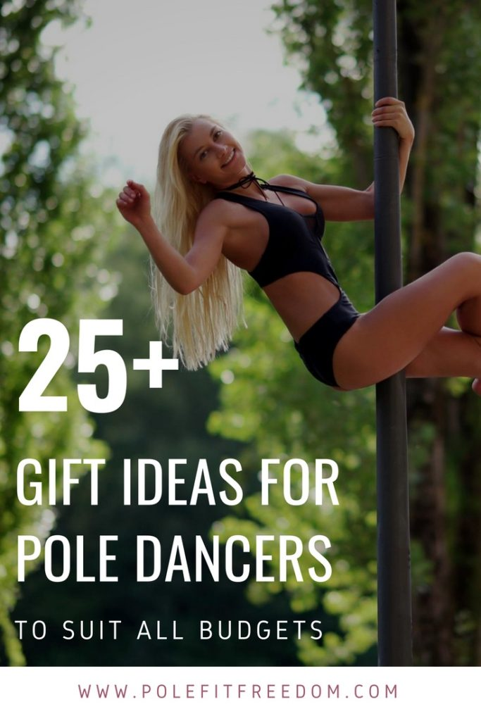 Gifts for Pole Dancers