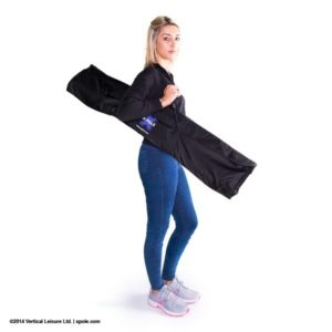 X Pole Sport Carry Case