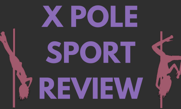 Review of the X Pole SPORT Portable Dance Pole