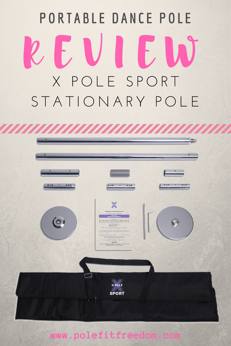 X Pole Sport Stationary Dance Pole Review