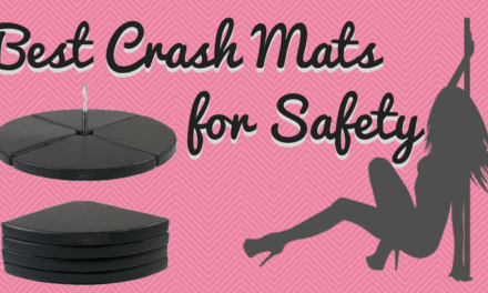 The Best Pole Dancing Crash Mats to Keep You Safe