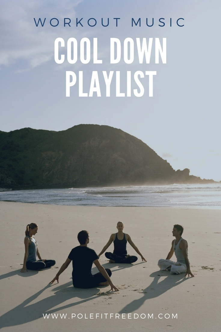 Cool Down Post-Workout Playlist