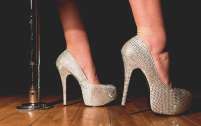 Tips for Pole Dancing in Heels