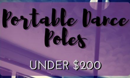 6 Portable Dance Poles for Under $200