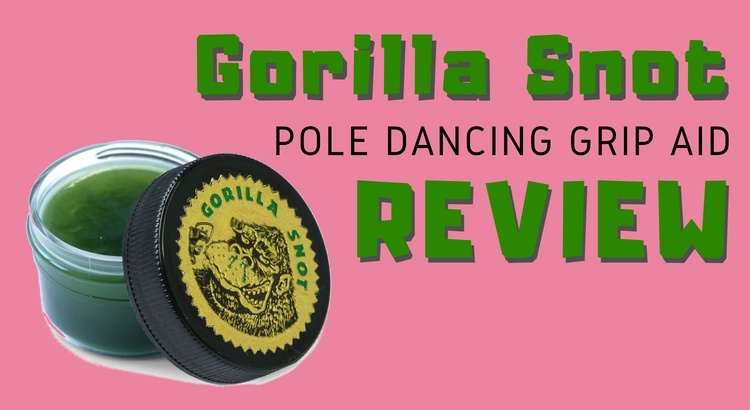 Gorilla Snot Review – An Unlikely Pole Grip Hero!