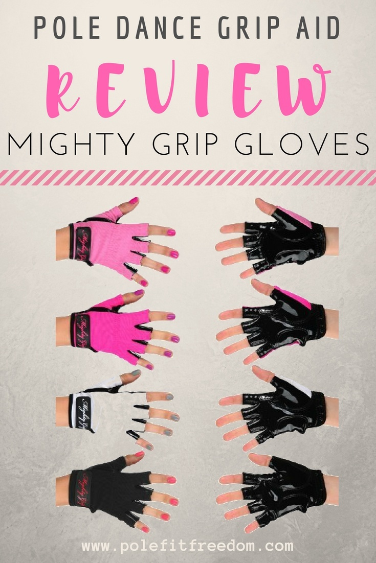 Mighty Grip Gloves Review : are these gloves the perfect grip solution or just another gimmick? Most importantly, should you buy them?