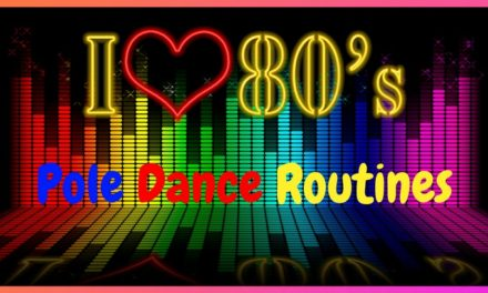 '80s Songs for Pole Dancing Routines
