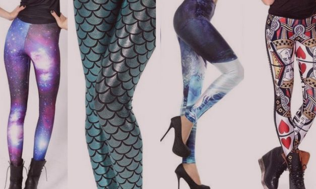 The Best Aerialist Leggings for Silks, Hoop, Trapeze & More!
