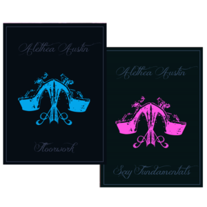 Alethea Austin Box Set