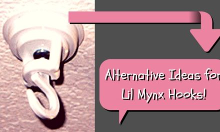 Alternative Ideas for your Lil Mynx Pole Ceiling Mount