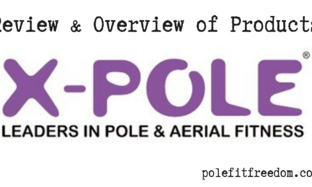 X Pole Review of the Company and their Products