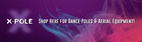 X Pole - Shop here for dance poles and aerial equipment