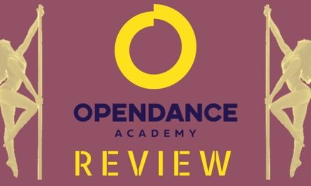 Pole Dance Academy: Open Dance Academy Review
