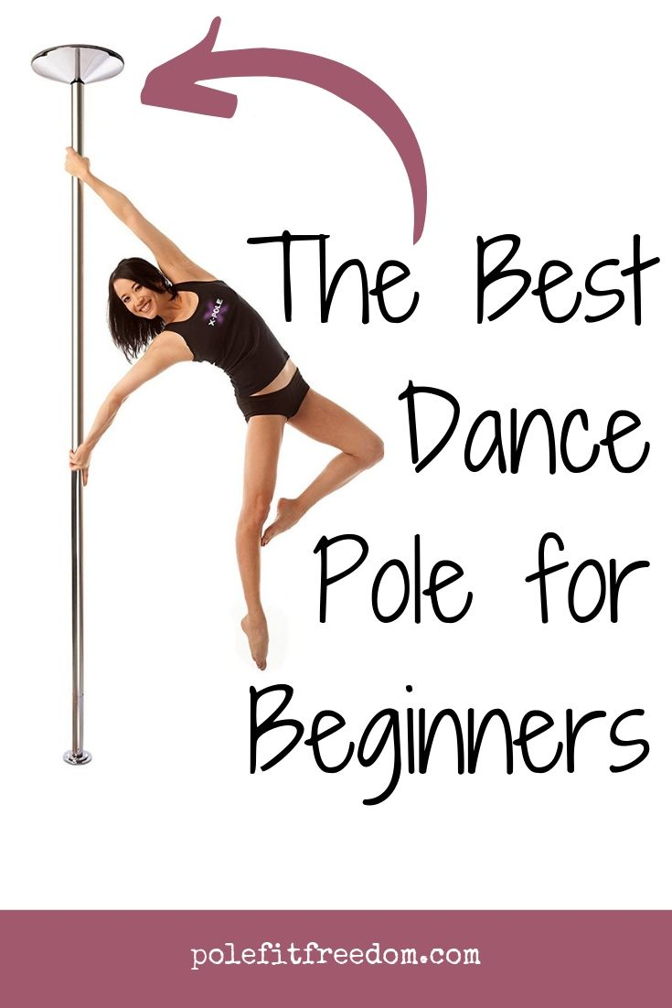 Best dance pole for beginners