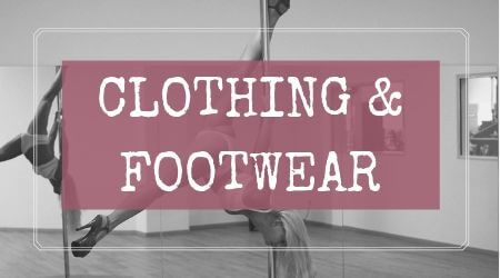 Clothing & Footwear