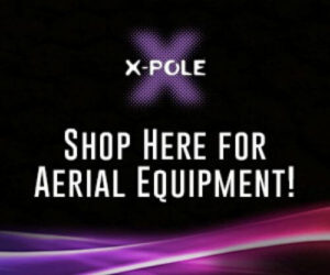 X Pole - shop here for aerial equipment