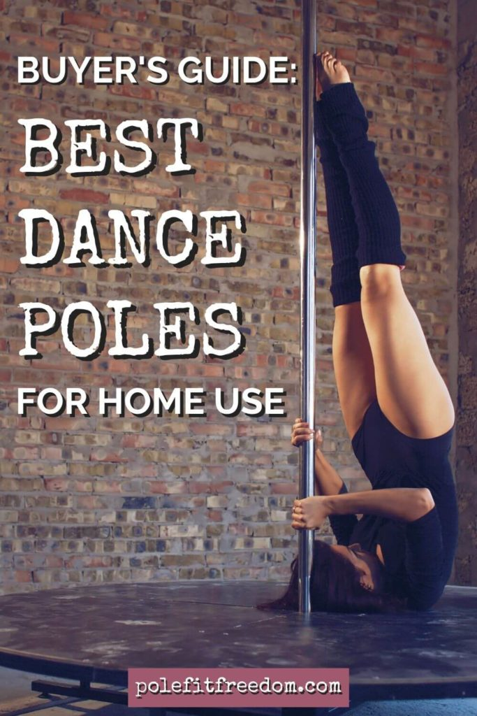 Best Dance Poles for Home Use